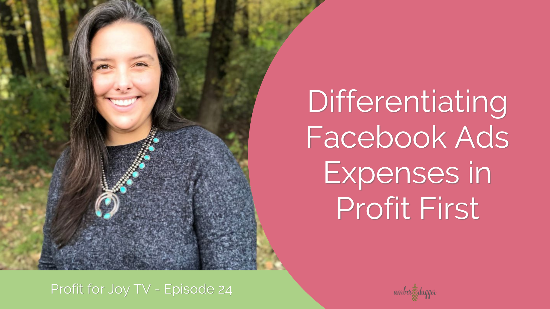 Differentiating Facebook Ads Expenses in Profit First
