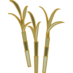 Bamboo Plant 256px Amber Dugger