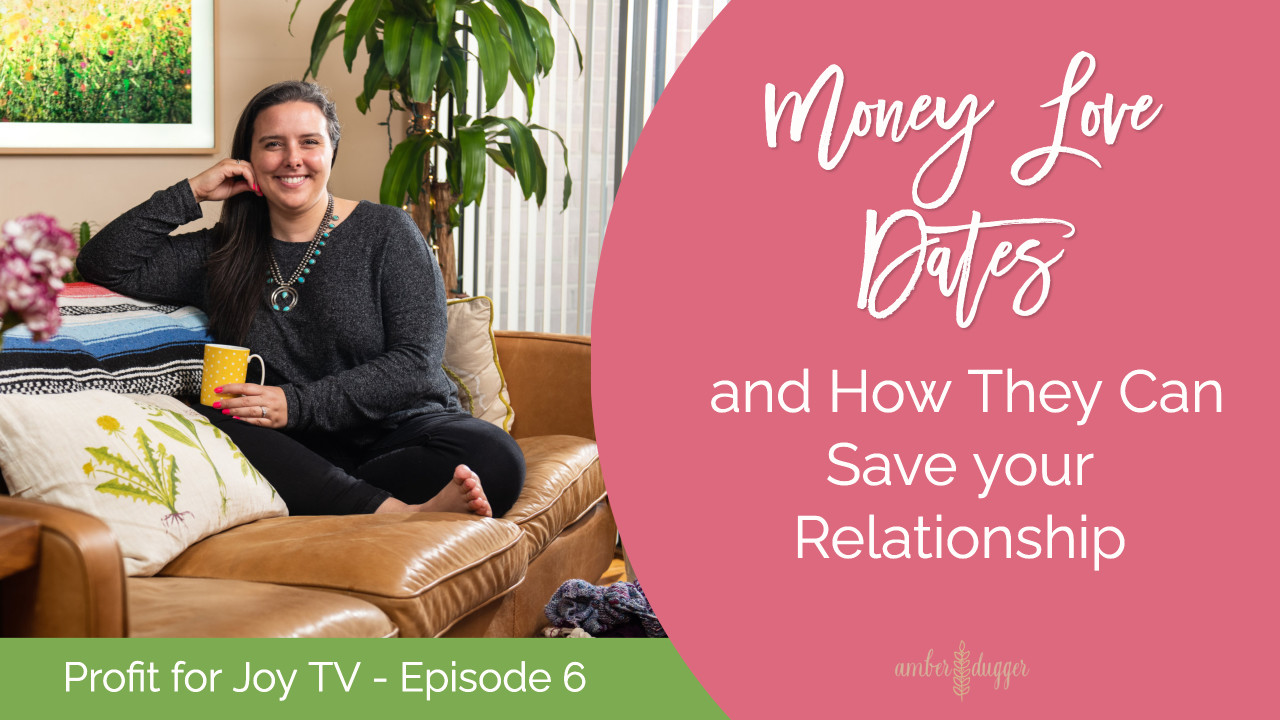 Money Love Dates and How they Can Save your Relationship
