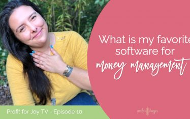 What is my favorite software for money management?