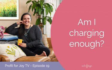 Am I Charging Enough