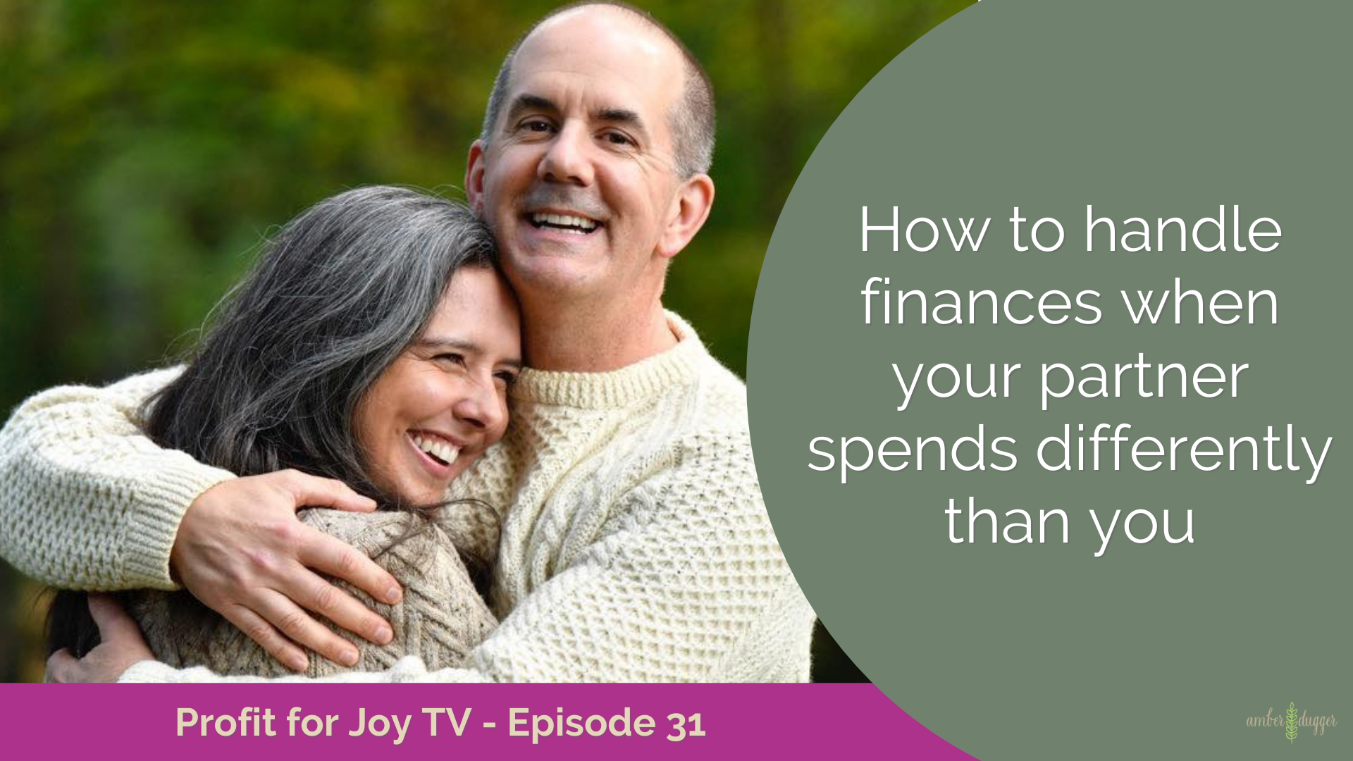 How to handle finances when your partner spends differently than you