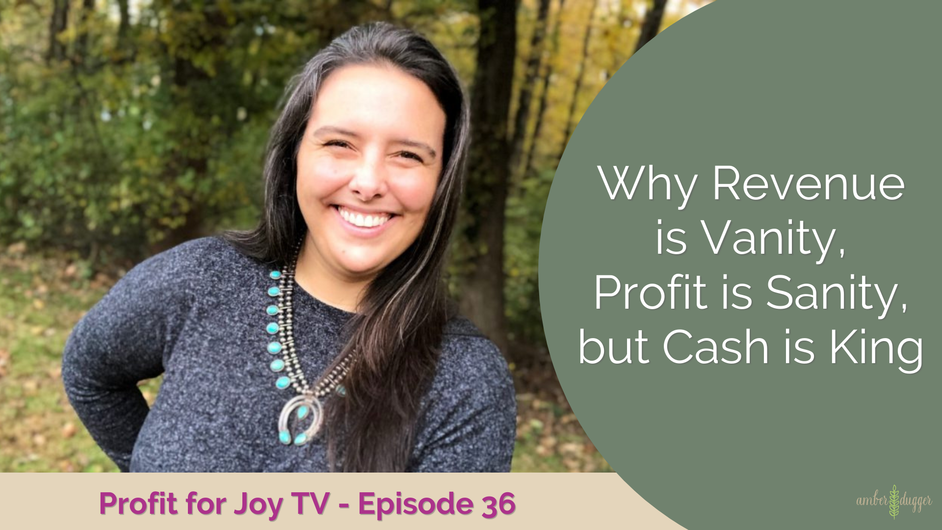 Why Revenue is Vanity, Profit is Sanity, but Cash is King