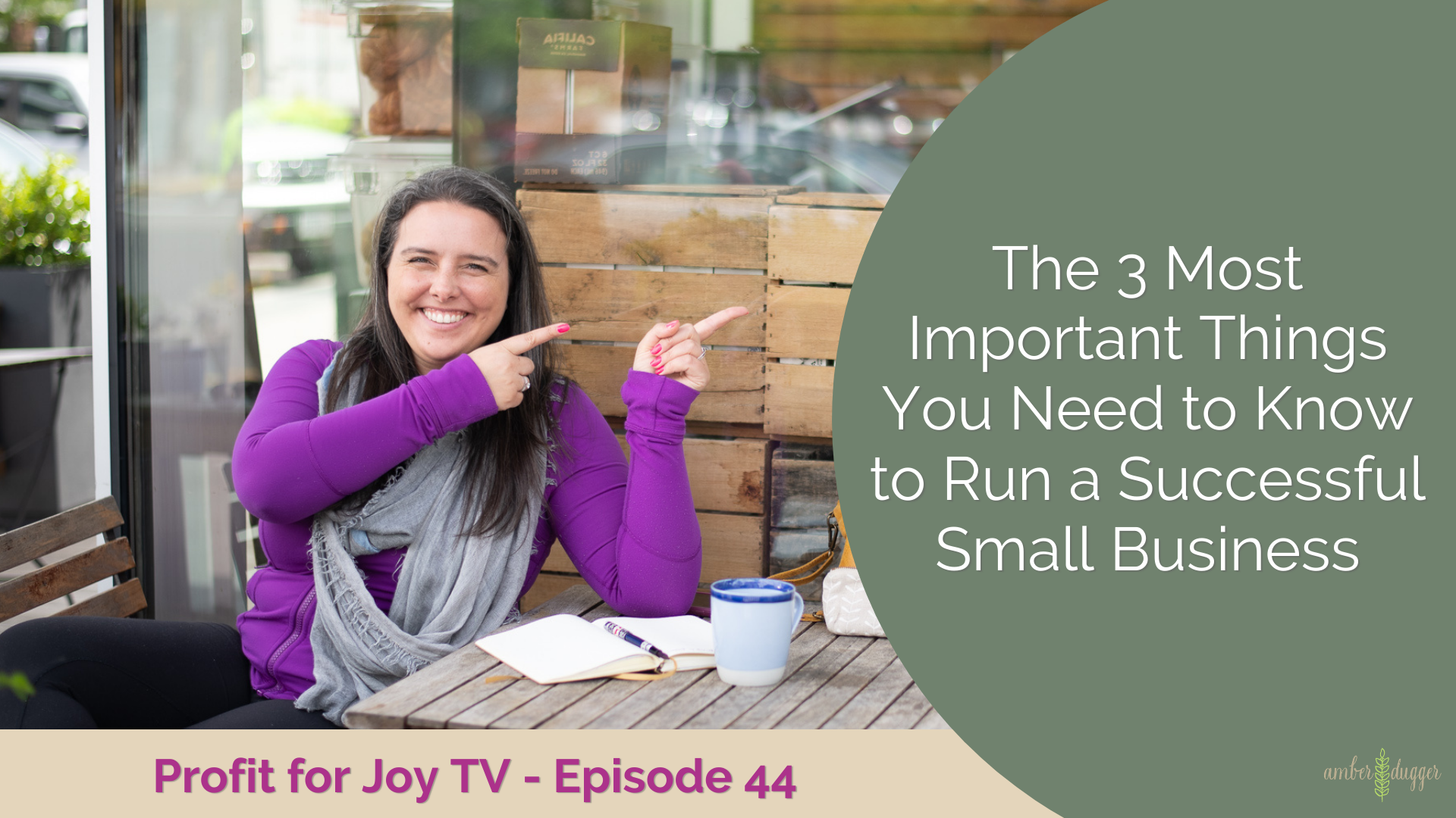 The 3 Most Important Things You Need to Know to Run a Successful Small Business