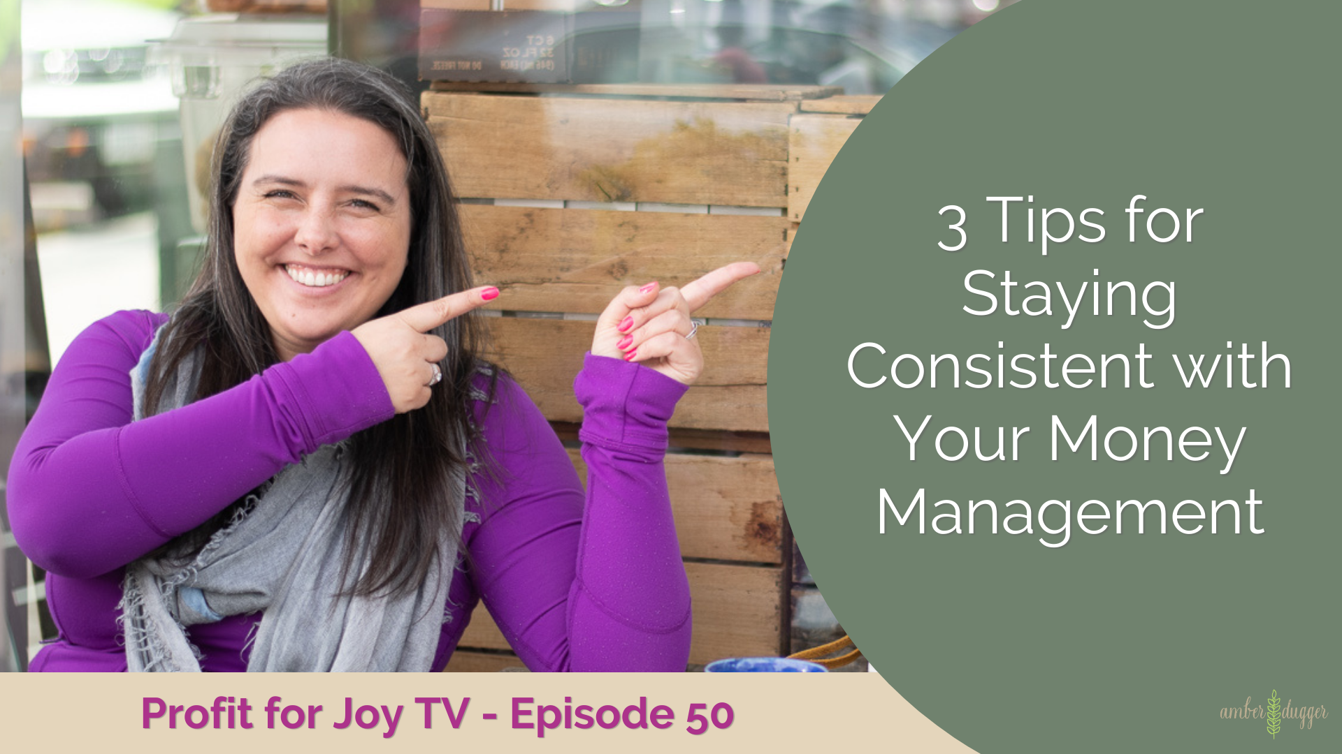 3 Tips for Staying Consistent with Your Money Management